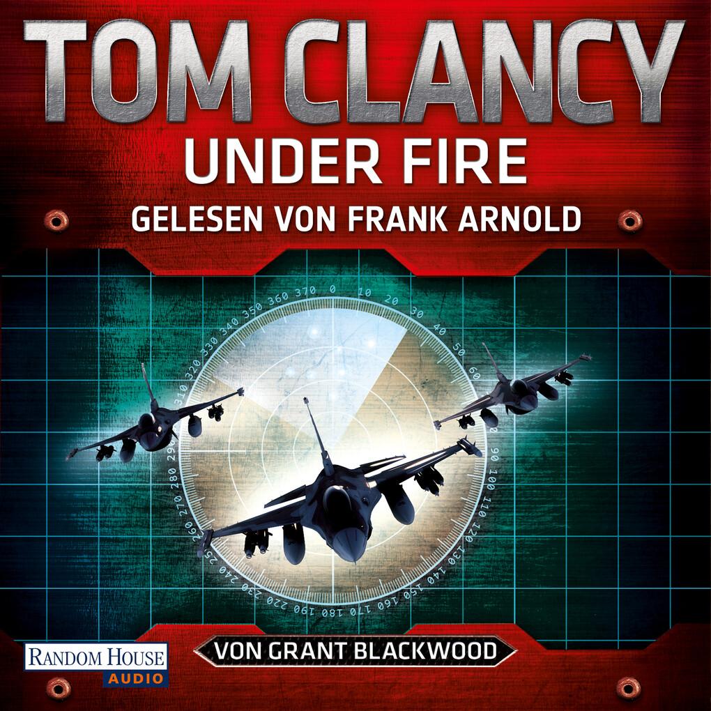 Under Fire als Hörbuch Download