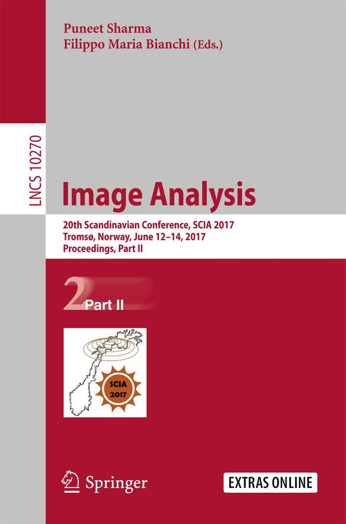 Image Analysis als eBook Download von