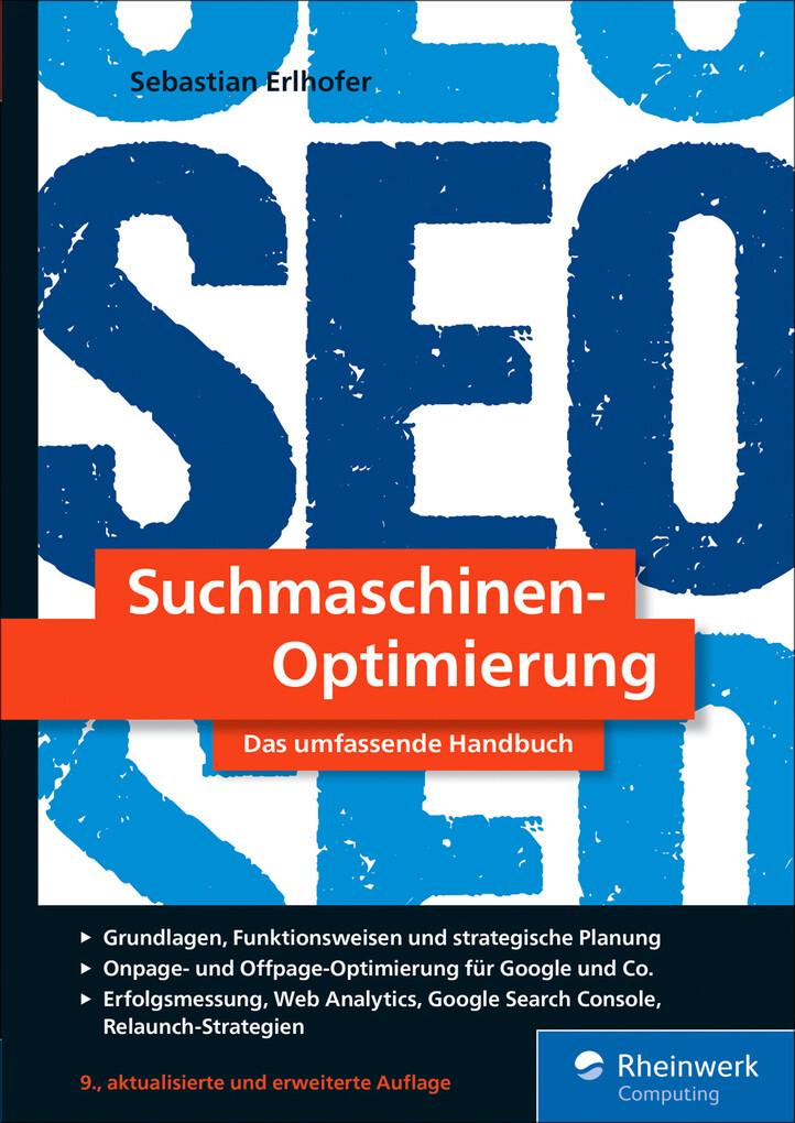Suchmaschinen-Optimierung als eBook Download vo...