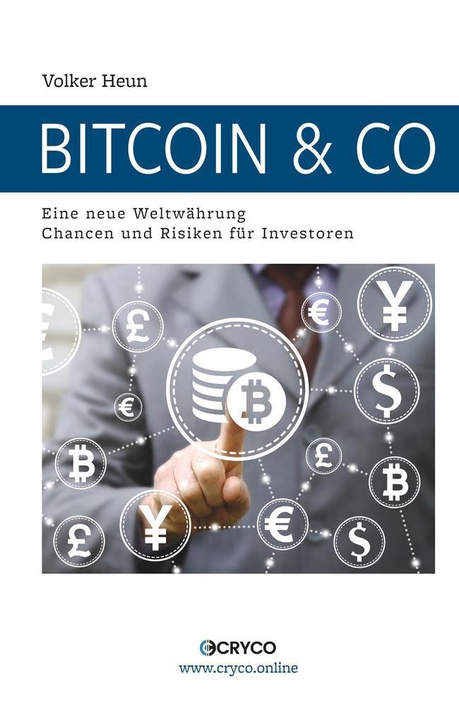 Bitcoin & Co als Buch von Volker Heun