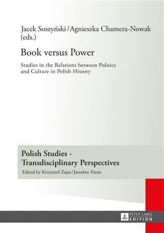 Book versus Power als eBook Download von