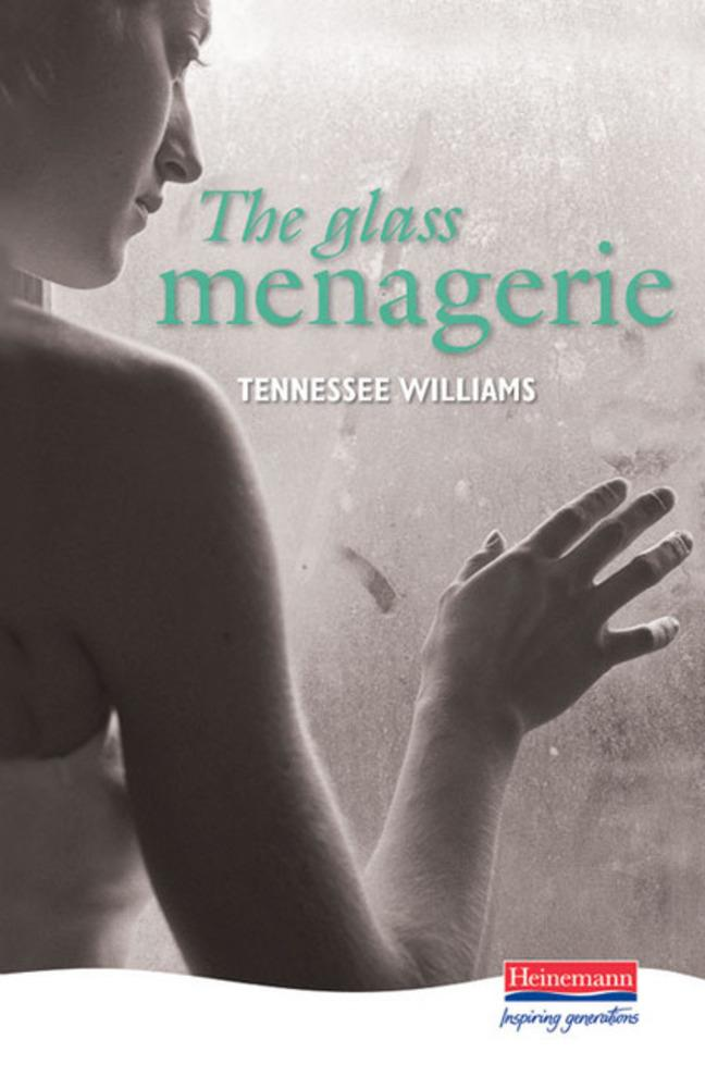 The Glass Menagerie als Buch
