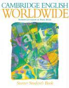 Cambridge English Worldwide Starter Student's Book