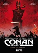 Conan der Cimmerier. Band 2