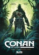 Conan der Cimmerier. Band 3