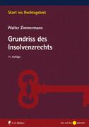 Grundriss des Insolvenzrechts