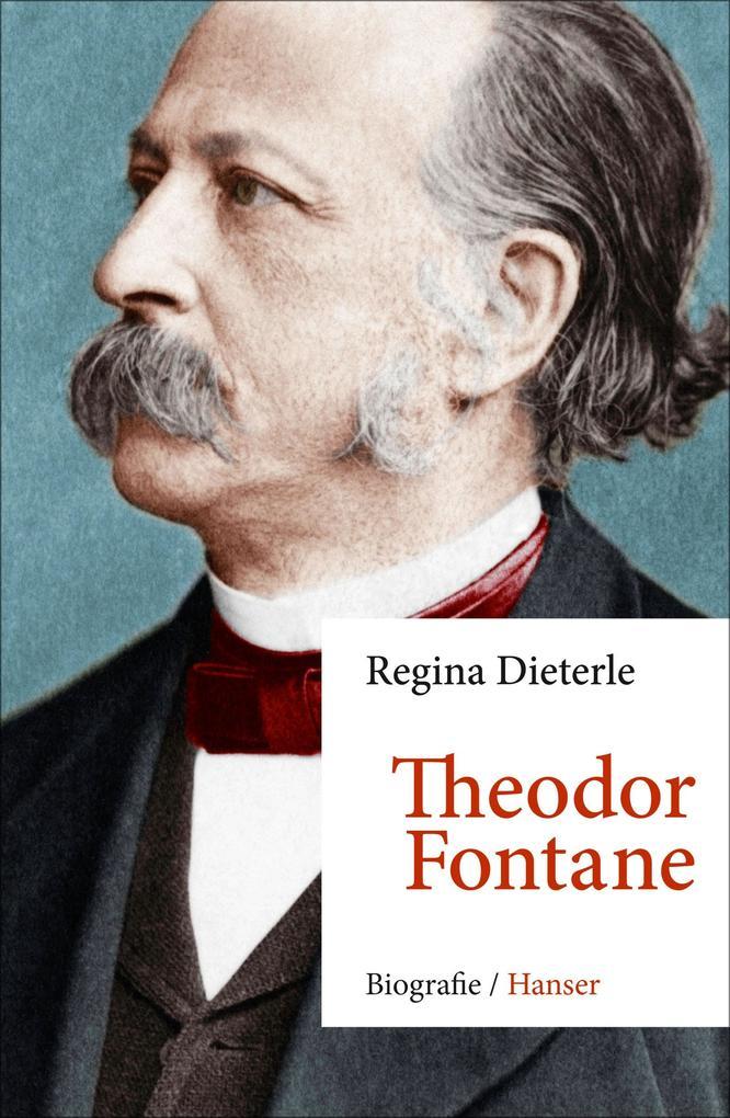 Theodor Fontane als eBook