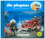 Playmos 62. Der falsche Feuerwehrmann