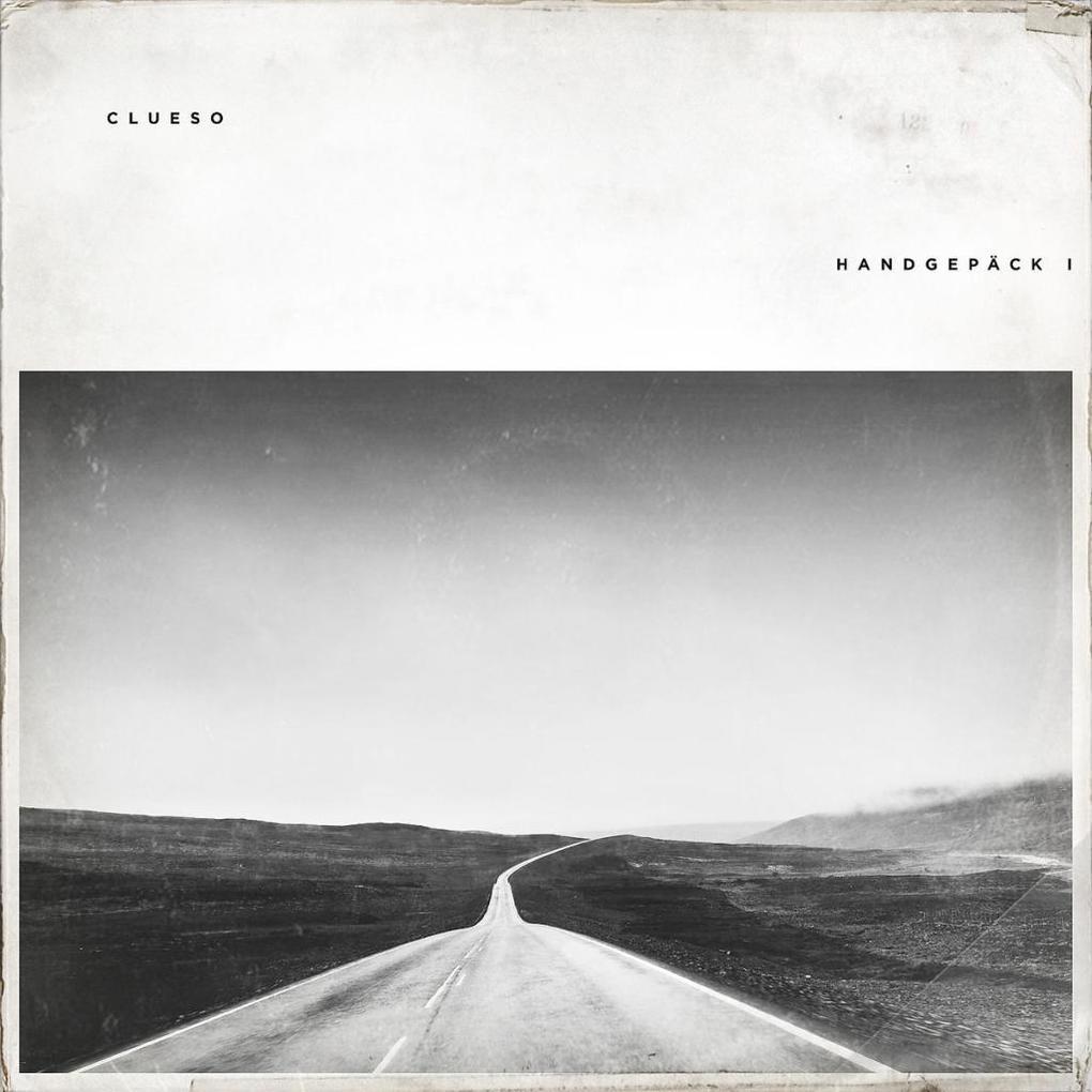 Handgepäck I (Ltd. Edt.). CD als CD