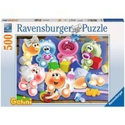 Gelini Baby, Puzzle 500 Teile