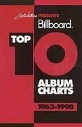 Billboard Top 10 Album Charts - 1963-1998