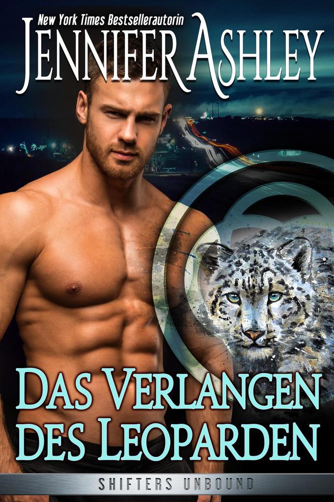 Das Verlangen des Leoparden (Shifters Unbound) als eBook
