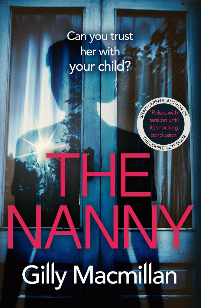 The Nanny als eBook