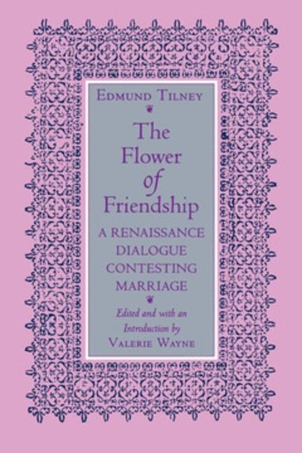 The Flower of Friendship als eBook Download von...
