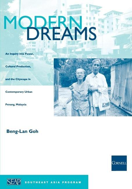Modern Dreams als eBook Download von Beng-Lan Goh