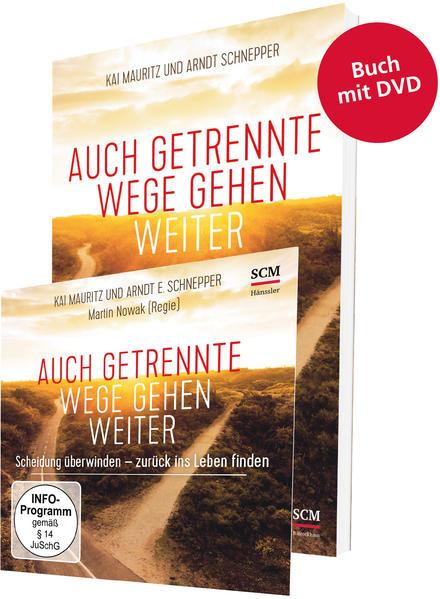 Auch getrennte Wege gehen weiter - Buch und DVD als Taschenbuch