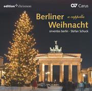 Berliner Weihnacht a cappella