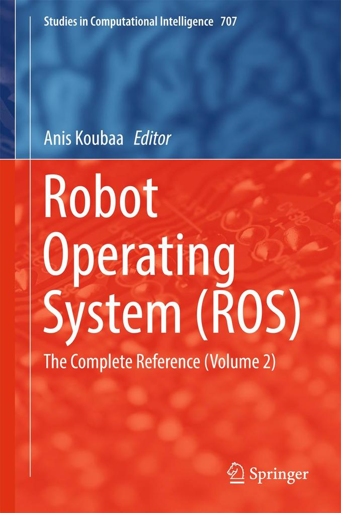 Robot Operating System (ROS) als eBook Download...