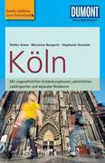 DuMont Reise-Taschenbuch Reiseführer Köln