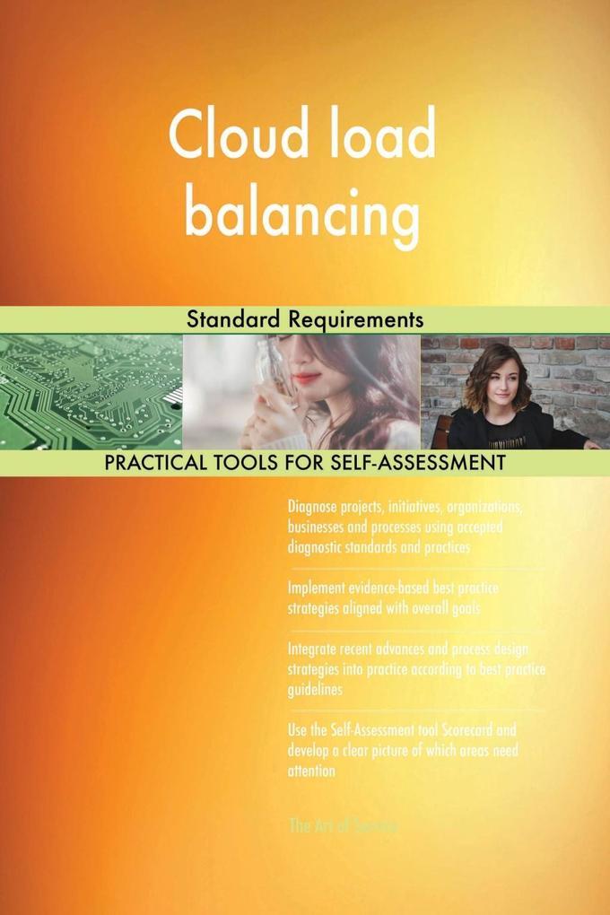Cloud load balancing Standard Requirements als ...