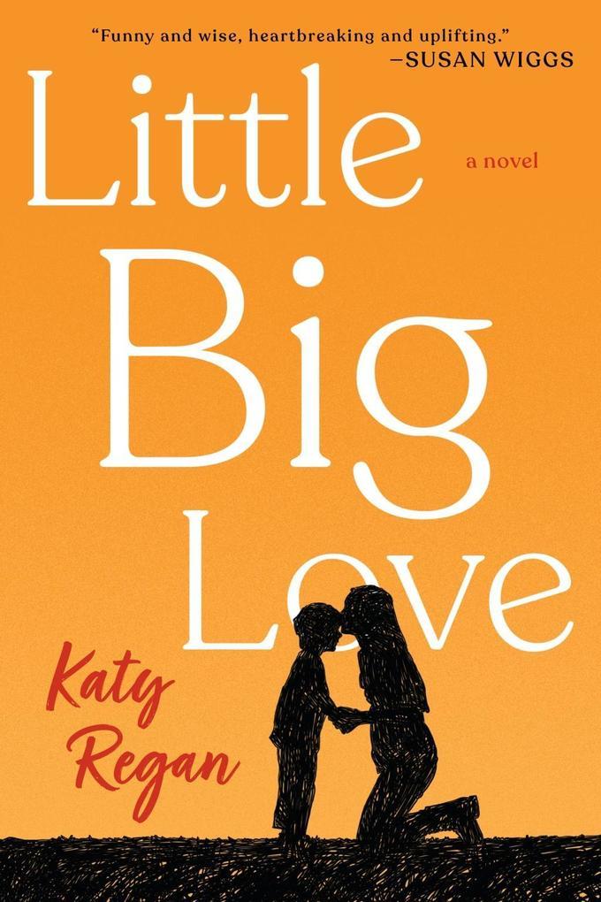 Little Big Love als eBook Download von Katy Regan