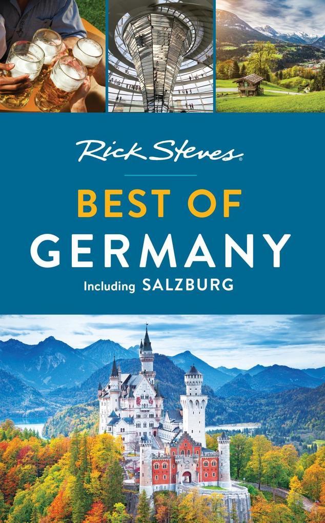 Rick Steves Best of Germany als eBook Download ...