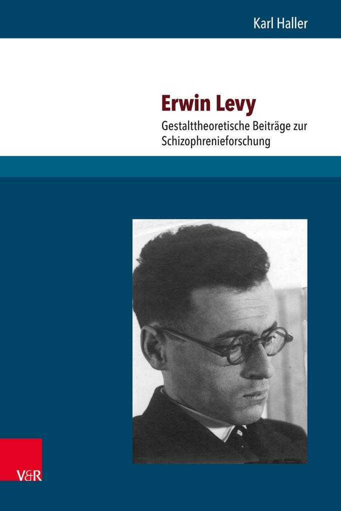 Erwin Levy als eBook Download von Karl Haller