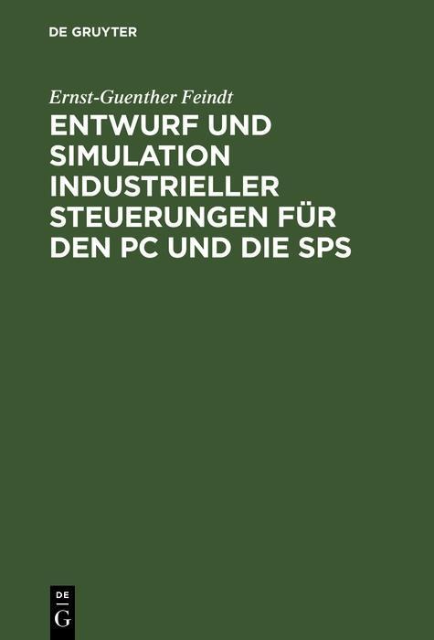 Entwurf und Simulation industrieller Steuerunge...
