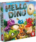 Piatnik - Hello Dino