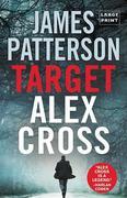 Target: Alex Cross (Large Type / Large Print)