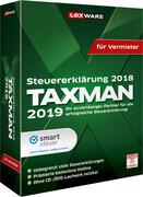 TAXMAN 2019 für Vermieter