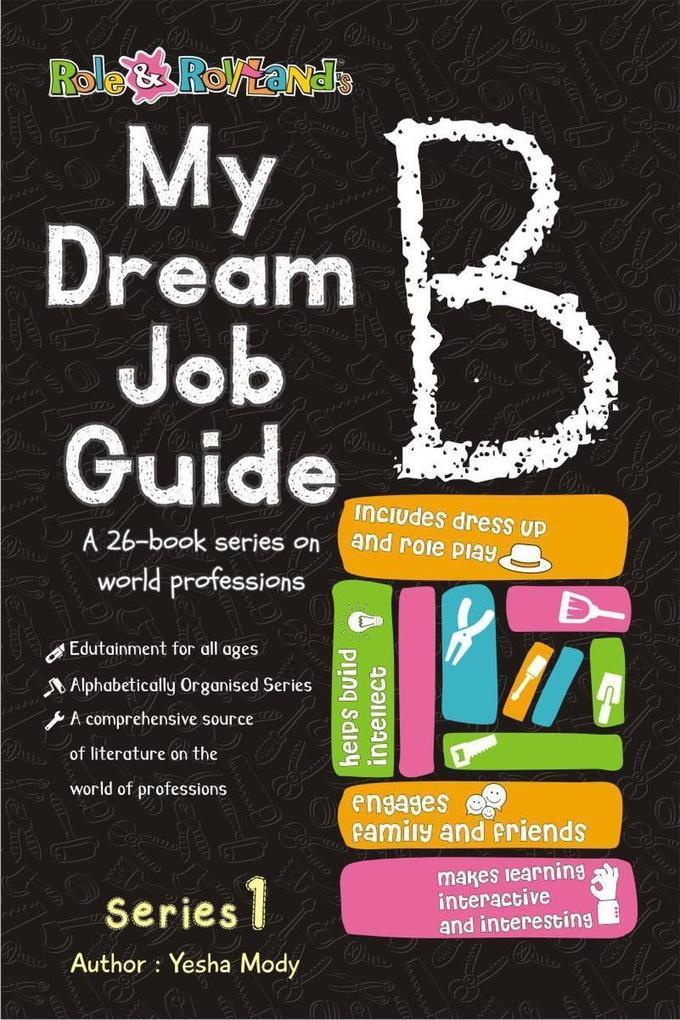 My Dream Job Guide B (Series 1, #2) als eBook D...