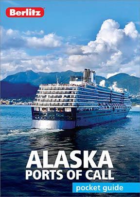 Berlitz Pocket Guide Alaska Ports of Call als e...