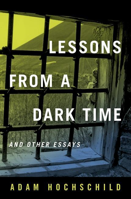 Lessons from a Dark Time and Other Essays als e...