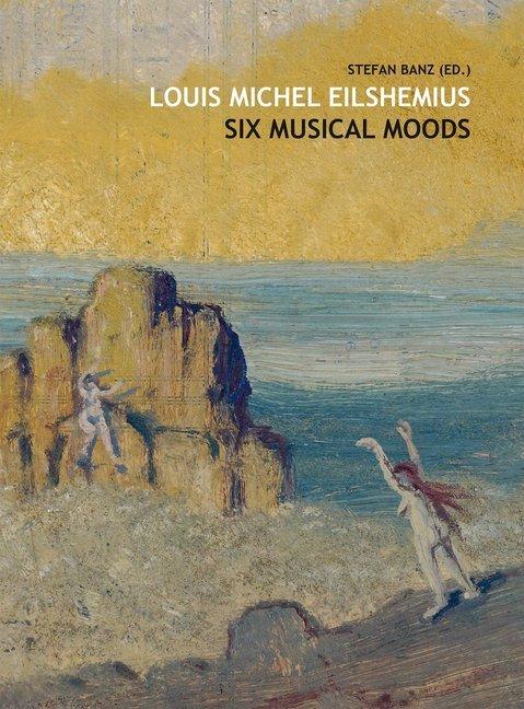 Louis Michel Eilshemius als Buch von Stefan Ban...