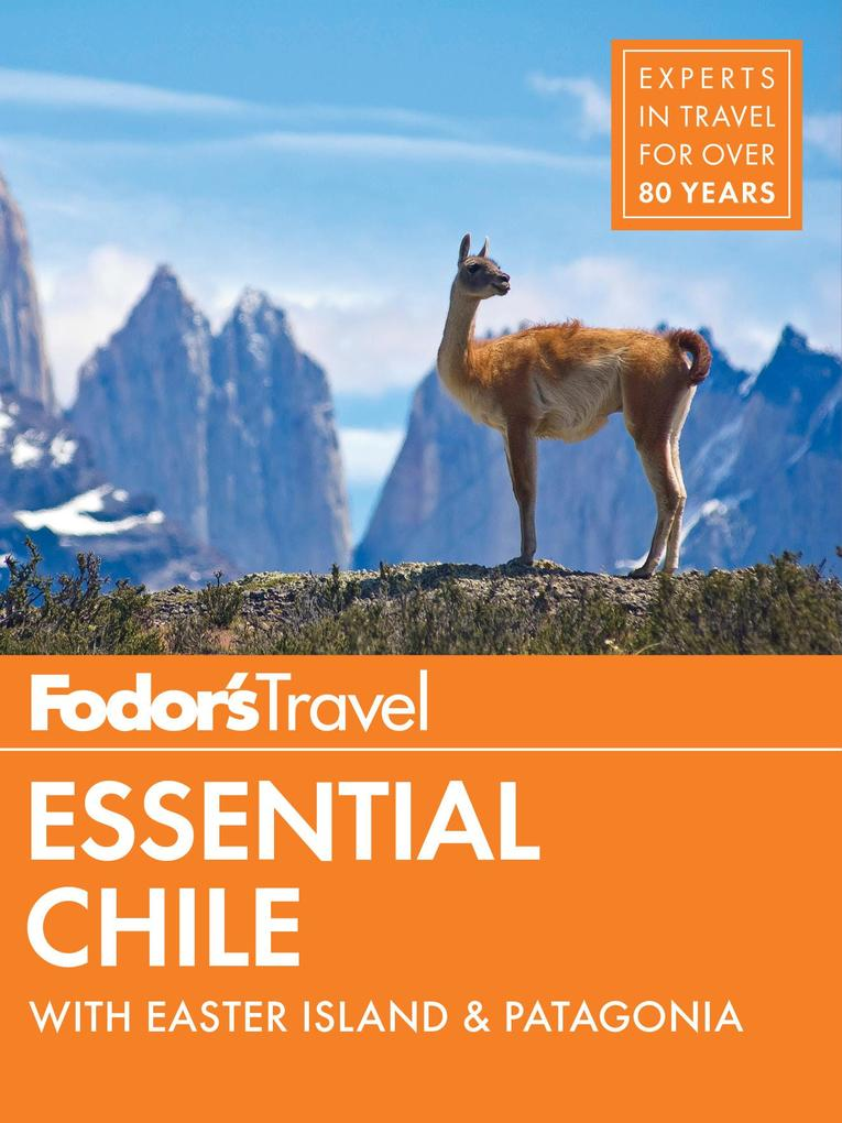 Fodor´s Essential Chile als eBook Download von ...