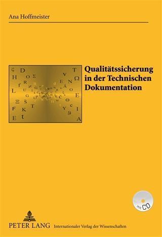 Qualitaetssicherung in der Technischen Dokument...