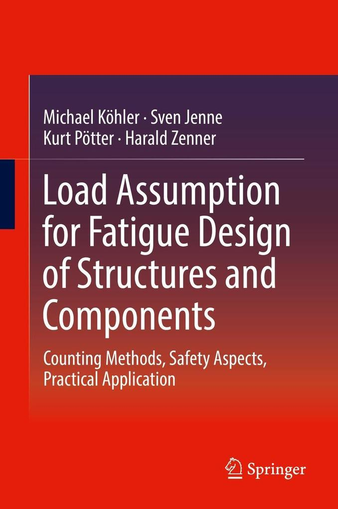 Load Assumption for Fatigue Design of Structure...