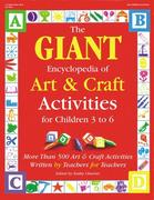 GIANT ENCY OF ARTS & CRAFT ACT