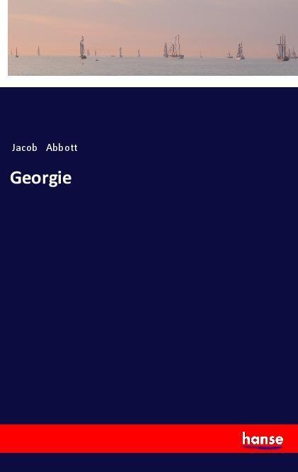 Georgie als Buch von Jacob Abbott