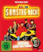 RTL Samstag Nacht - Das Beste aus allen fünf Staffeln (limitiertes Mediabook)