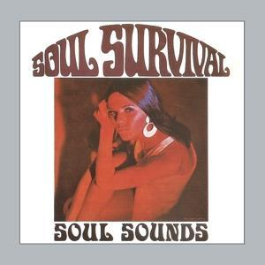 Soul Sounds (Remastered And Sound Improved)