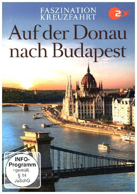 Faszination Kreuzfahrt-Auf d.Donau nach Budapest