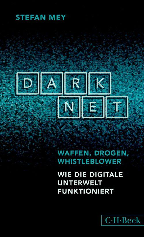 Darknet als eBook