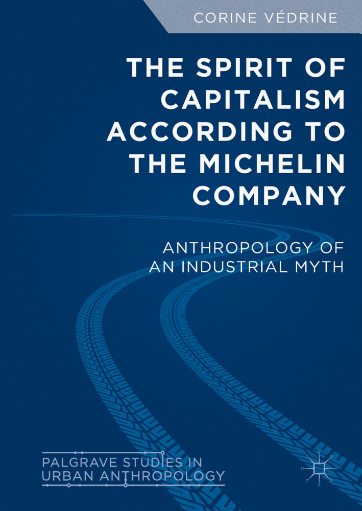 The Spirit of Capitalism According to the Miche...