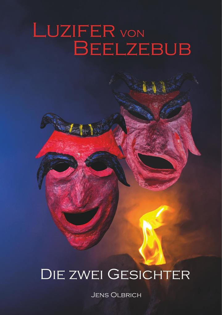 Olbrich Lucifer Von The Beelzebub Two FaceslibroJens gyvYb6f7