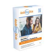 AzubiShop24.de Basis-Lernkarten Technische/r Fachwirt /in Prüfung Prüfungsvorbereitung