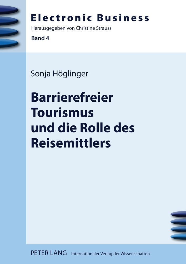Barrierefreier Tourismus und die Rolle des Reis...