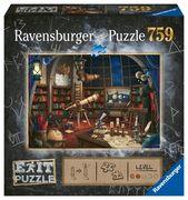 Ravensburger Spiel - EXIT Sternwarte, 759 Teile