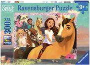 Ravensburger Spiel - Abenteuer auf Pferden XXL, 300 Teile